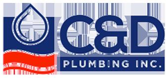 C & D Plumbing Inc Logo